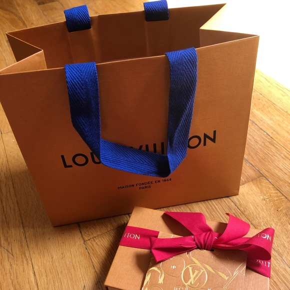 Louis Vuitton Handbags - Louis Vuitton Gift Box and Bag